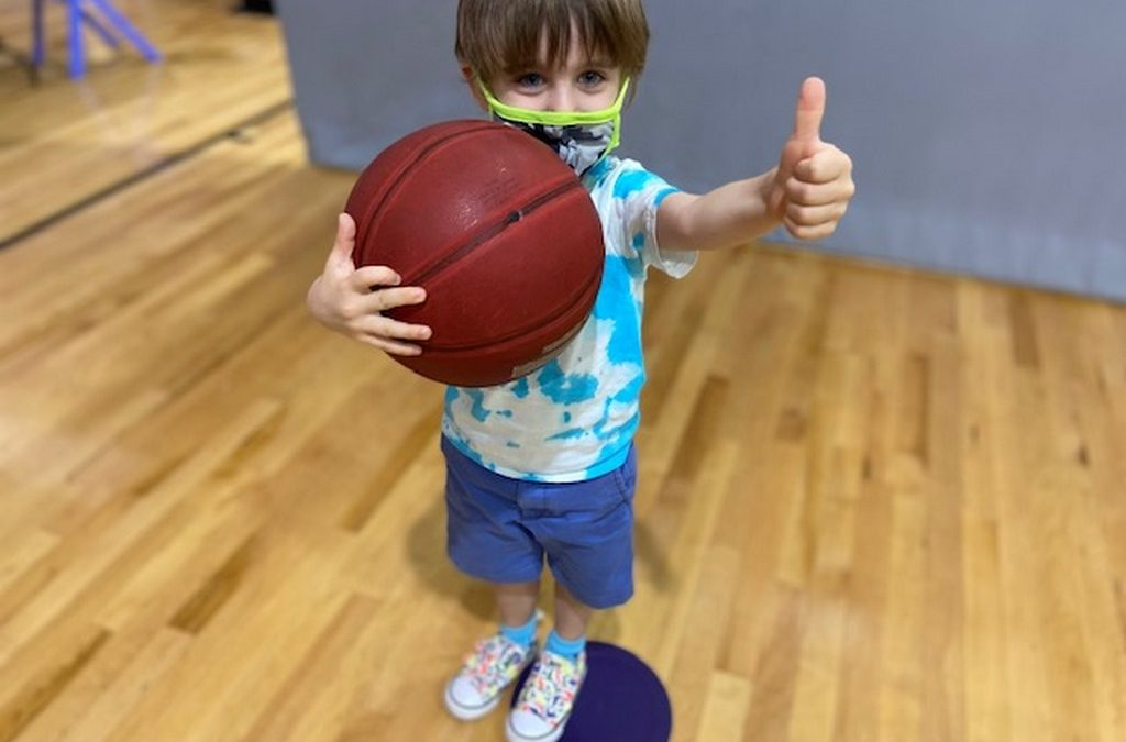 Multi-Sport Indoor Summer Camp (Ages 3 – 6)