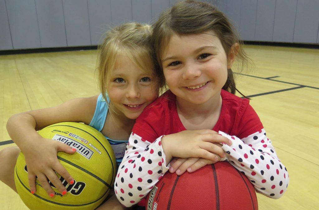 Sports PLUS (Drop-Off Program)