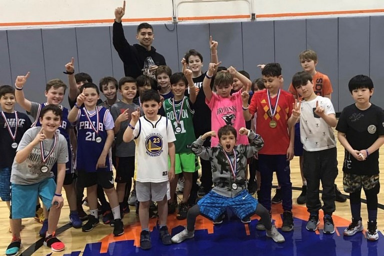 2nd Annual All-Star Basketball Challenge