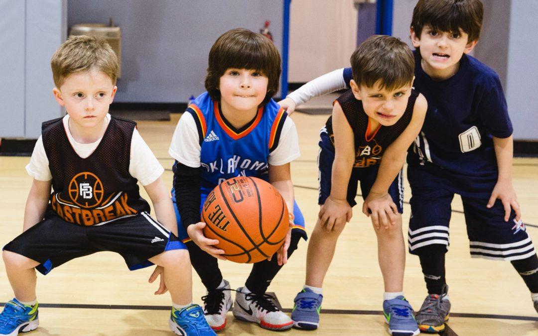 GameBreaker Basketball League