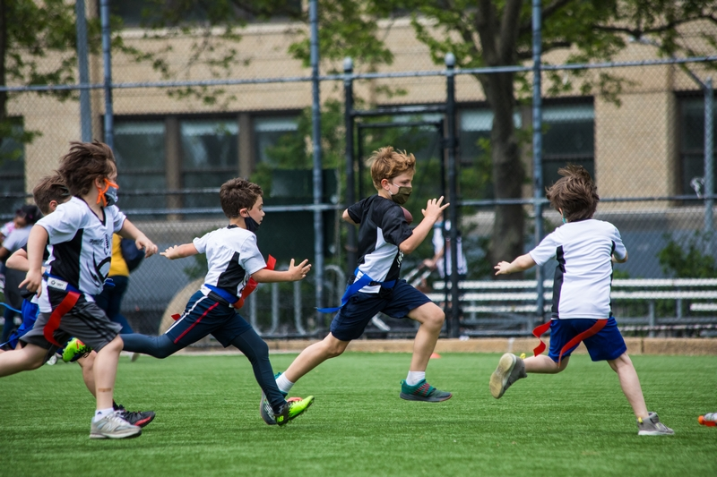 Hamptons Summer Camp Ages 7-13